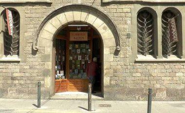 librería Balmes de Barcelona