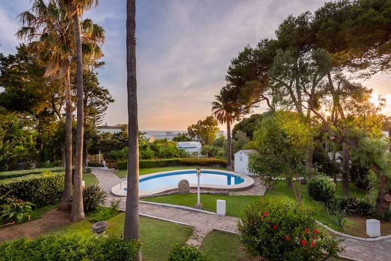 56 Aniversario del Complejo Hotelero Suites Cortijo Fontanilla