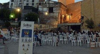 SoNna Huesca